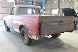 100 1967 Chevy Trucks For Sale C10 Swb Project Chevy Pickup For Sale In New Iberia Louisiana