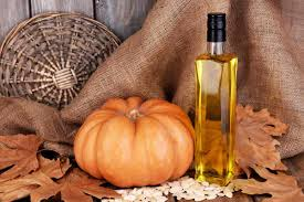 Pumpkin Seeds Testosterone by Benefits Of Pumpkin Seed Oil For Skin And Hair Ohsimply Com