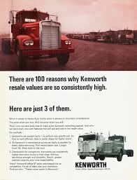 1966 Kenworth Conventional Ad | Trucks And Truck-Tractors Class 8 ... Americas Challenge To European Truck Supremacy Euractivcom See Selfdriving Freightliner Inspiration Truck From Daimler Trucks Elon Musk Says Tesla Tsla Plans Release Its Electric Semitruck Trucking Industry In The United States Wikipedia V Al Ue Gr Oup Limited Integr A Ted Annu Repor T Oil Field Winch Tiger General Llc Vanguard Centers Commercial Dealer Parts Sales Service New Cars And That Will Return The Highest Resale Values Vmissionvalues Semi Trailer Tire Repair Best Big Shop Clare Mi Quality