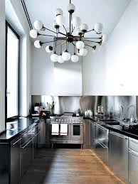 lighting for commercial kitchen industrial style kitchen lights