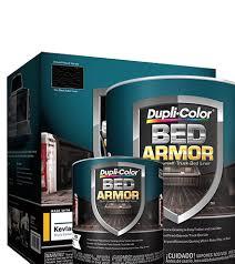 bed armor truck bed coating gallon kit quart dupli color