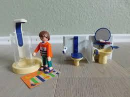 playmobil badezimmer nr 3969