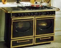 cuisinières piano de cuisson cuisinière mixte bois gaz fioul