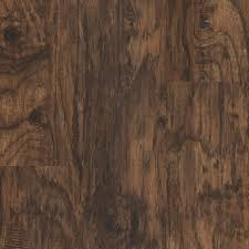 Moduleo Luxury Vinyl Plank Flooring by Moduleo Vision Gold Rush Hickory Vinyl