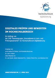 Kã Che Lutz Augsburg Digitales Prüfen Und Bewerten Im
