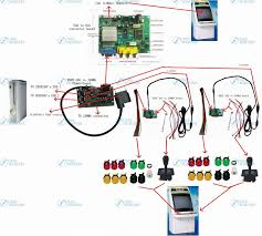 Arcade Cabinet Plans Tankstick by Downloadable Plans For Creating A Full Size Arcade Cabinet Diy