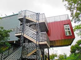 100 Sea Container House Shipping Container Houses The 5 Best Of 2017 Curbed