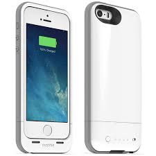 mophie Juice Pack Plus for iPhone SE iPhone 5S iPhone 5