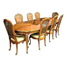 Dining Chairs Thomasville Room Set Marvelous Chair Medium Image For Furniture