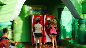 Halloween Horror Nights Promo Code Coke 2015 by Refillable Cups Popcorn Buckets And Coke Freestyle At Universal