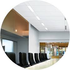 Commercial Recessed Lighting LED Solutions
