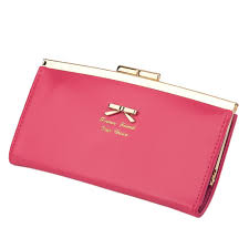 popular cute wallets with bow buy cheap cute wallets with bow lots