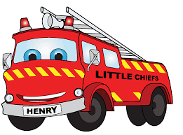 100 Fire Truck Clipart Car On Fire Svg Free Library RR Collections