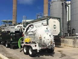 100 Used Vacuum Trucks For Sale PACs TrailerMounted System Elastec
