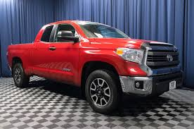Used 2014 Toyota Tundra SR5 4x4 Truck For Sale - 46349A Toyota Tundra Limited 2017 Tacoma Overview Cargurus 2018 Review Ratings Edmunds Used For Sale In Pueblo Co Trd Sport Debuts Kelley Blue Book New Specials Sales Near La Habra Ca 2016 Toyota Tundra Truck Sale In Hollywood Fl 2007 Sr5 For San Diego At Classic Rock Warrior Unique And Toyota Pickup Trucks Miami 2015 Crewmax Deschllonssursaint Vehicles Park Place