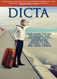 DICTA.February 2018 By Knoxville Bar Association - Issuu