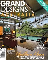 100 Home Design Magazine Australia Grand S August 2017 Issue 64 Copper Industrial