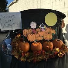 Snoopy Halloween Pumpkin Carving by Great Pumpkin Yard Art 3pc Peanuts Gang Linus The Great