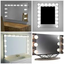 Walmart Dressers With Mirror by Walmart Vanity Mirror With Lights Home Vanity Decoration