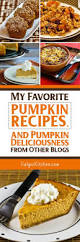 Pumpkin Glycemic Index by My Favorite Pumpkin Recipes And Pumpkin Deliciousness From Other