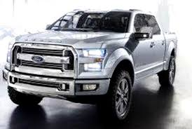 100 Ford Hybrid Trucks Pickup Truck Free HD Wallpapers