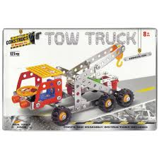 Construct-It! - Tow Truck - BMS Wholesale Trains Planes Other Vehicles Lus Cuts Toys My First Tow Truck Kids Cstruction Builder Toy Van Children Boys Amazoncom Tonka Classic Steel Toy Tow Truck Games American Red 6 Wheeler Youtube Action Shopdickietoysde Yellow Kid Stock Photo 691411954 Shutterstock Patterns Kits Trucks 131 The 50s Handcrafted Wooden Nontoxic For Kids Online India Shumee Remote Control All Terrain Pickup Building Block 497pcs