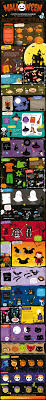 Tales From The Darkside Halloween Candy by 80 Best Halloween Infographics Images On Pinterest Infographics