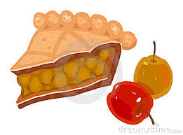 apple pie apple pie clipart 400 297