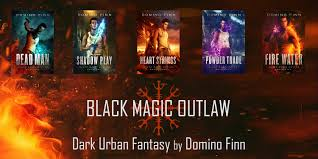 The End Of Line For Black Magic Outlaw