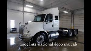 2005 International 8600 Extended Cab Truck For Sale In Michigan ... 2005 Intertional 9900i Heavyhauling Intertional Commercial Trucks For Sale 7300 Cab Chassis Truck 89773 Miles Used 7400 6x4 Dump Truck For Sale In New Cxt Pickup Front Angle Rocks 1024x768 Heavy Duty Top Tier Sales 4300 Flatbed Service Madison Fl Tractor W Sleeper For Sale Price Cab Chassis 571938 9400i Tpi Cusco 1500 Liquid Vacuum Big
