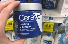 Rite Aid Christmas Trees by Cerave 12 Ounce Healing Ointment 2 87 At Rite Aid Reg 22 49