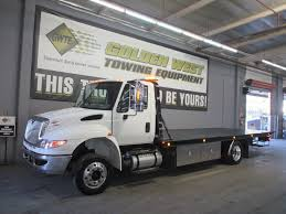 Tow Trucks For Sale|International|4300 Century LCG 12|Fullerton, CA ...