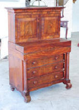 Ethan Allen Roll Top Desk by Laurel Auction Inc Laurel Maryland August 18 U0026 19 2016 Sales