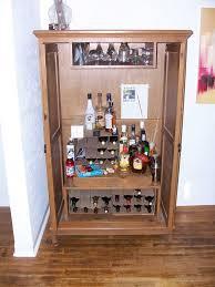 furniture ikea console corner liquor cabinet vertical wine rack