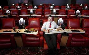 AMC Theaters Is Installing Reclining Chairs In 5 000 Movie Theaters