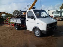 100 Flat Bed Truck For Sale IVECO DAILY 35 8 Flatbed Trucks For Sale Drop Side Truck Flatbed