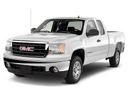 2011 GMC Sierra Reviews And Rating | Motortrend