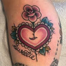 Portland Tattoo Parlor
