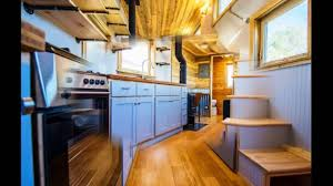 100 Tiny House On Wheels Interior Beautiful By Mitchcraft Homes Tour