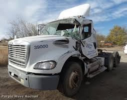 2009 Freightliner Business Class M2 Semi Truck | Item BJ9913... Texas Salvage And Surplus Buyers About Us Tow Trucks Wrecked For Sale Certified Experienced Heavy Truck Trailer Repair Services In Calgary Lvo Kens Equipment Real Steel Crashes Auto Auction Were Always Buying Running Or Pickup For Nj Arstic N Magazine 7314790160 Tampa