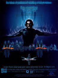 Halloween Havoc 1998 Hogan Warrior by Wcw Worldwide