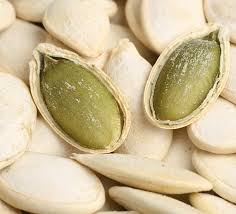 Roasted Shelled Pumpkin Seeds Recipe by The Other Pumpkin Product You U0027re Probably Not Eating Fooducate