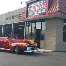 100 Norco Truck And Auto Barn Tech 2248 Hamner Ave CA 2019