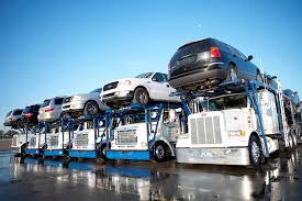 100 Auto Truck Transport INTERAMERICAN AUTO TRANSPORT INC