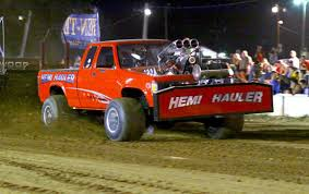 100 Truck And Tractor Pulls 11th Annual Tractor Pull To Benefit Graves County Mayfield Students