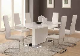 dinning dining table and 6 chairs modern dining table dining room