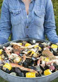 Summer Clambake Party - Be Inspired PR Crawfish Boil Clam Bake Low Country Maryland Crab Boilits Stovetop Clambake Recipe Martha Stewart Onepot Everyday Food With Sarah Carey Youtube A Delicious Summer How To Make On The Stove Fish Seafood Recipes Lobster Tablecloth Backyard Table Cloth Flannel Back 52 X Party Rachael Ray Every Day Host Perfect End Of Rue Outer Cape Enjoy Delicious Appetizer Huge Meal And Is It Acceptable Have Clambake At Wedding Love Idea Here Are 10 Easy Steps Traditional
