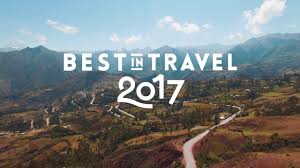 The Best Places In World To Travel 2017