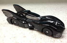100 Pinewood Derby Truck Templates How To Build An Awesome Batmobile Car Kurts Blog