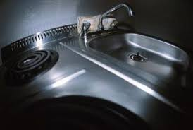 how to repair kitchen sink drains home guides sf gate